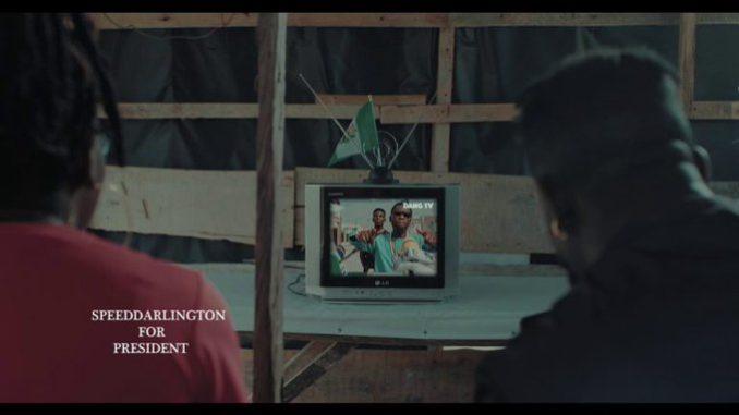 VIDEO: Speed Darlington – Akamu