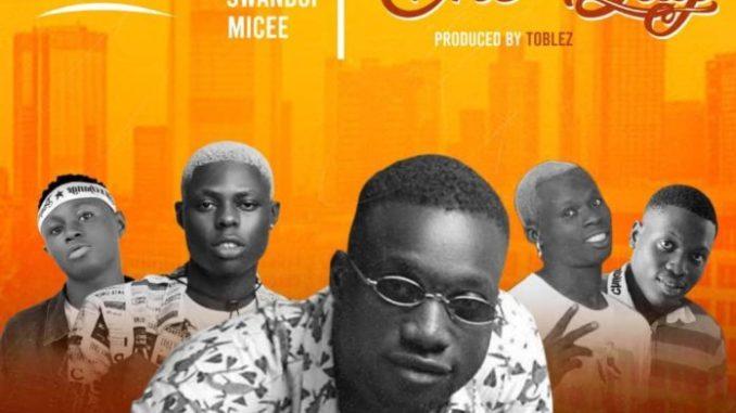 Toblez – One Day ft. Mohbad, Shyboi, MIcee, Swanboi