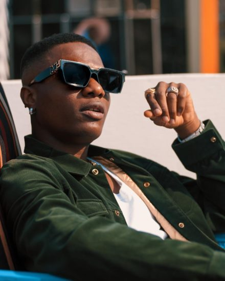 Wizkid To Be Nominated for NAACP Image Award