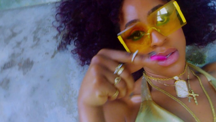 VIDEO: Yung L – Tropicana Baby