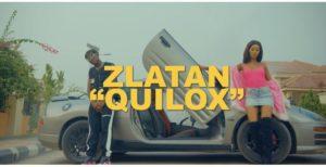 VIDEO: Zlatan – Quilox