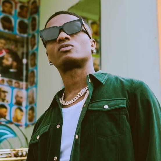 'Made In Lagos' Album Ready – Wizkid Announces