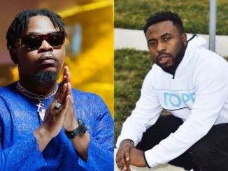 'Olamide Has Special Seat In The Music Industry', Samklef Says