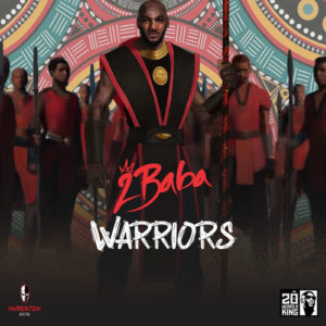 2Baba – Ginger ft Tiwa Savage