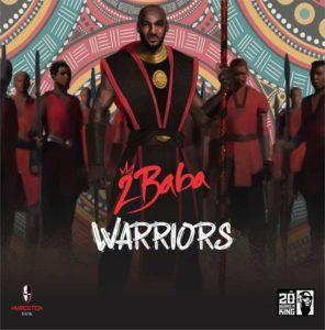 2Baba – I Dey Hear Everything ft. Olamide
