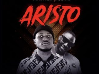 AKWise Ft. Seriki – Aristo