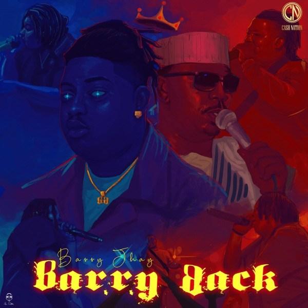 Barry Jhay – Pa Mi