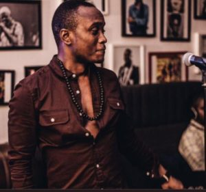 Brymo argues that sexual attraction is the point of romantic relationships