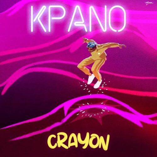 Crayon – Kpano