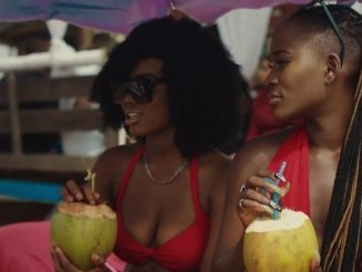VIDEO: DJ Coublon – Holla Me ft. Klem, Fiokee