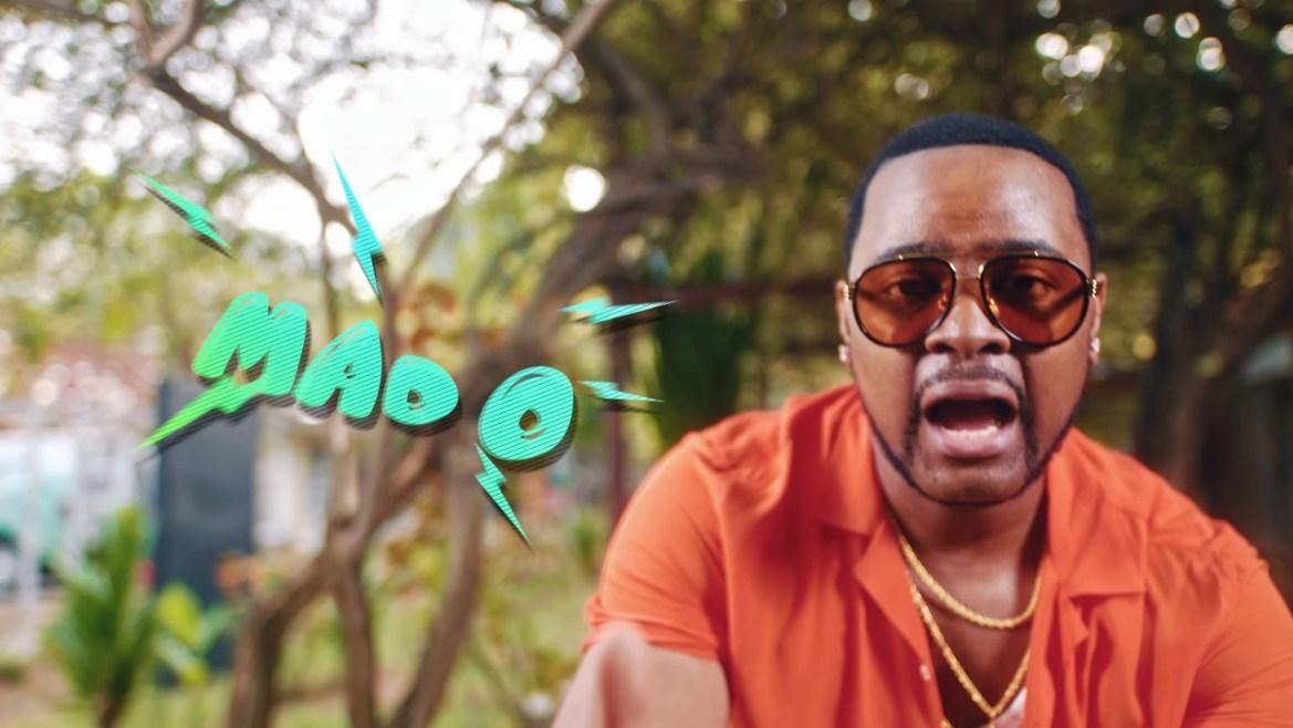 VIDEO: DJ Xclusive – Mad O