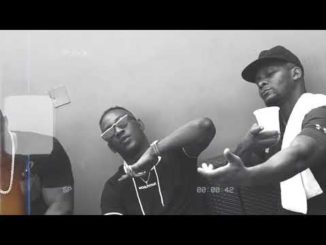 Dammy Krane – Gang Sign (Dedicated to Late Pop Smoke)