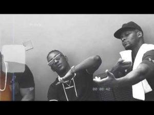 Video: Dammy Krane – Gang Sign (Dedicated to Late Pop Smoke)