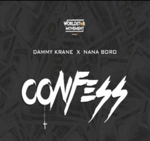 Dammy Krane Ft. Nana Boro – Confess