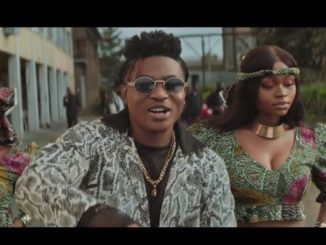 Video + Audio: Danny Young – Money Power Respect