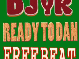 Dj Yk – Ready To Dance (Instrumental)
