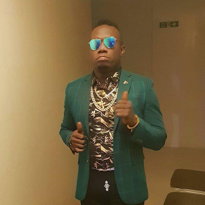 VIDEO: Duncan Mighty – Ikebe Bisola