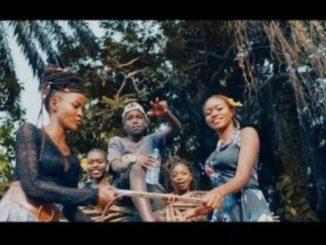 VIDEO: Eddy Kenzo – Tweyagale
