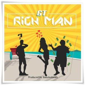 GT the Guitarman – Rich Man
