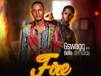 Gswagg ft. Bella Shmurda – Fire