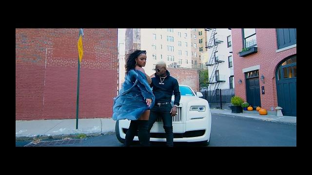 Video: Harmonize ft. Mr Eazi – Tepete