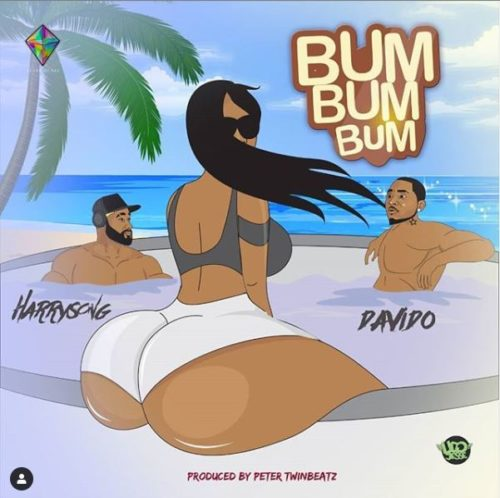 Harrysong ft. Davido – Bum Bum