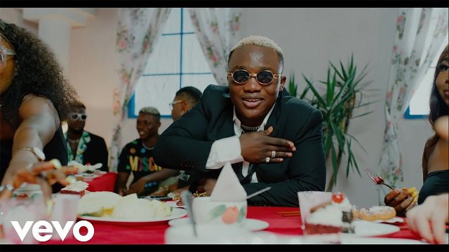 Video: Hotkid – Nobody