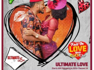 How to Watch Ultimate Love Reality Tv Show on Gotv