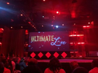 How to Watch Ultimate Love Show Online