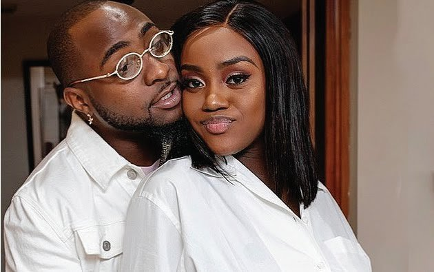 I'm Getting You Pregnant Again, Davido Tells Chioma To Prepare
