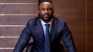 Iyanya Arraigned In Court For Allegedly Stealing A Car