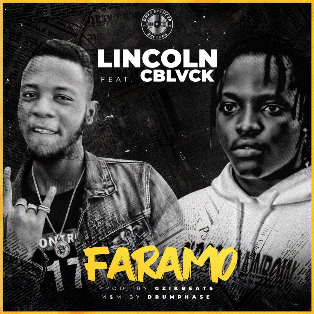 Lincoln Ft. C Blvck – Faramo
