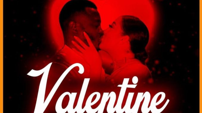 MC Galaxy – Valentine