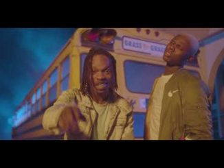 Video: MohBad Ft Naira Marley – Koma Jensun