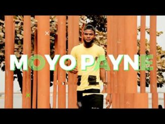 VIDEO: Moyo Payne – Maria (Marry Her)