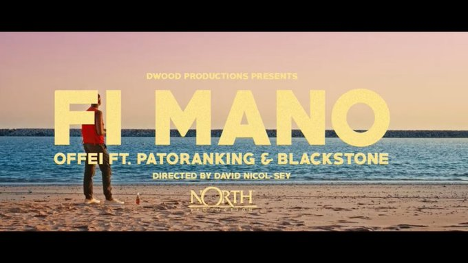 VIDEO: Offei – Fi MaNo ft. Patoranking & Blackstone