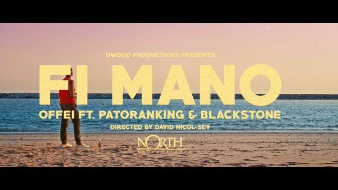 VIDEO: Offei – Fi MaNo ft. Patoranking & Blackstone