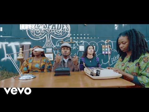 Video: Oladips – Alubarika