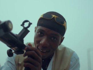VIDEO: Olamide – 999