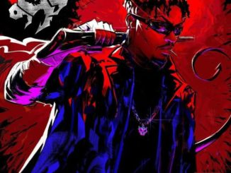 Olamide – Warlords ft. SNoW, Phyno, Cheque & Rhatti