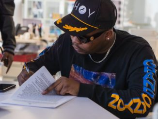 Olamide Signs Deal With EMPIRE