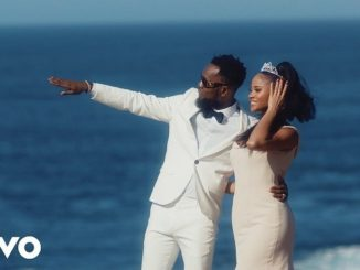 VIDEO: Patoranking – I'm In Love