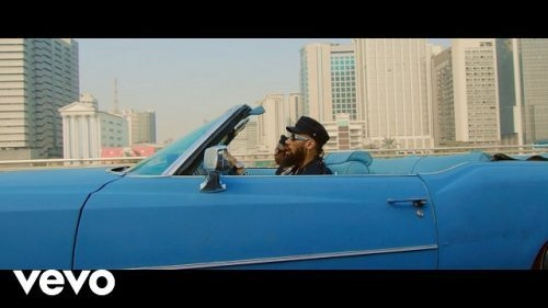 VIDEO: PhyVIDEO: Phyno – Gods Willing ft. Runtownno – Gods Willing ft. Runtown