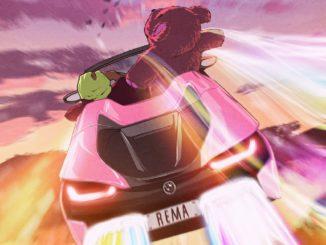 Rema – Beamer (Bad Boys) ft. Rvssian