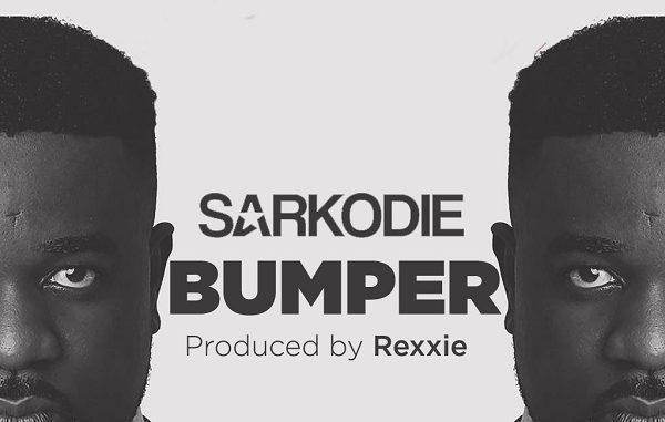 Sarkodie – Bumper (Prod. Rexxie)
