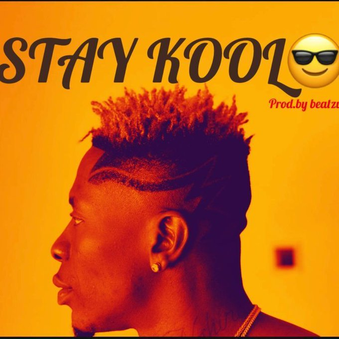 Shatta Wale – Stay Kool (Prod. by Beatz Vampire)