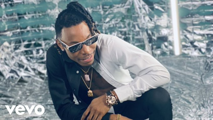 VIDEO: Solidstar – Ala