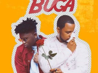 T-Classic x DJ Xclusive – Buga