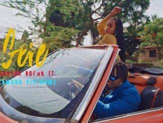 VIDEO: Tanasha Donna ft. Diamond Platnumz – Gere