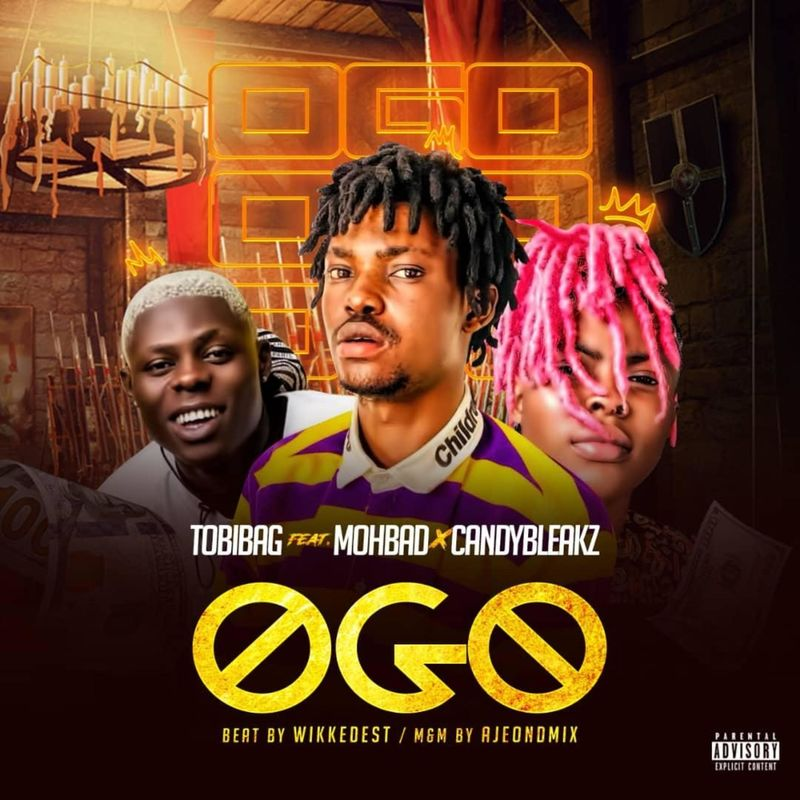 Tobibag ft. Mohbad & Candy Bleakz – Ogo